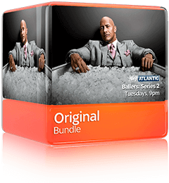 Sky Original bundle